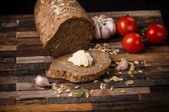 Pão da grão Foto de Stock