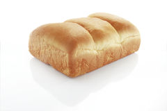 Pão da manteiga Foto de Stock