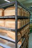 Pão da padaria Foto de Stock