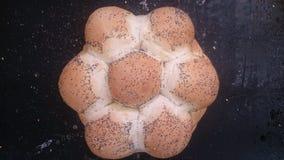 Pão da pastelaria Fotografia de Stock