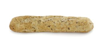 Pão da semente fotografia de stock royalty free
