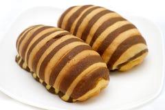 Pão da zebra Imagens de Stock Royalty Free