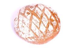 Pão de centeio caseiro Fotos de Stock