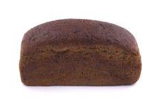 Pão de centeio escuro Foto de Stock
