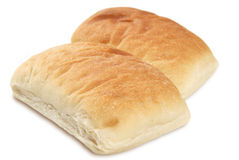 Pão de Ciabatta Fotografia de Stock Royalty Free