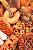 Pão de Dilicious imagem de stock royalty free