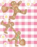 Pão-de-espécie Imagem de Stock