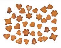Pão-de-espécie diferente Imagem de Stock Royalty Free