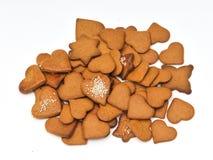Pão-de-espécie diferente Fotos de Stock