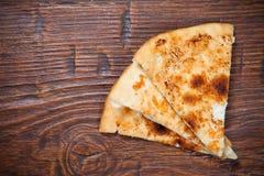 Pão de Focaccia Imagens de Stock Royalty Free