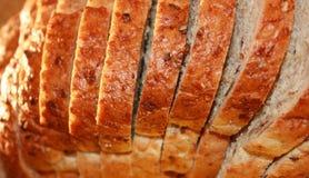 Pão de Multigrain imagens de stock royalty free
