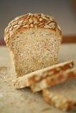 Pão de Multigrain Foto de Stock Royalty Free