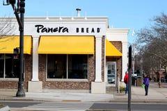 Pão de Panera foto de stock