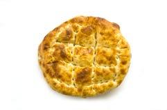 Pão de Pide, pão do pide do peru, ramazan e pide, pide do pão do turco, cultura turca e pão do pide Foto de Stock Royalty Free