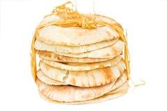 Pão de Pita fotos de stock royalty free