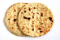 Pão de Pita imagens de stock