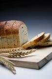 Pão de refeição inteira Fotos de Stock