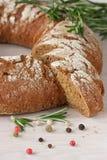 Pão de Rye imagens de stock royalty free