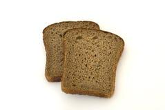 Pão de Rye Fotografia de Stock Royalty Free