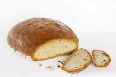 Pão de Sourgough Fotos de Stock