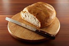 Pão de Toscânia Fotos de Stock