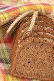 Pão de trigo inteiro foto de stock royalty free
