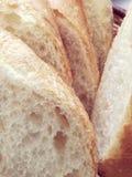 Pão de trigo inteiro saudável Foto de Stock Royalty Free