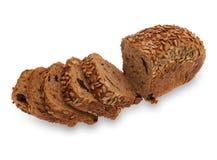Pão delicioso Fotografia de Stock