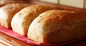 Pão diário Fotografia de Stock