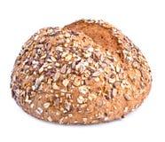 Pão dietético com sementes Imagens de Stock