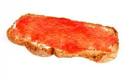 Pão do doce Fotografia de Stock Royalty Free