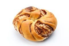 Pão do feijão vermelho Foto de Stock Royalty Free