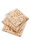 Pão do Matzo Fotografia de Stock