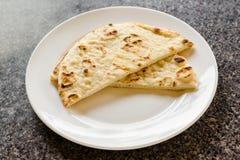 Pão do pão árabe Imagens de Stock Royalty Free