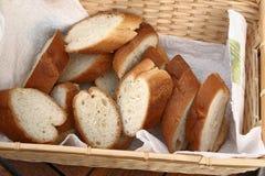 Pão do rolo fotos de stock