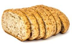 Pão do trigo Fotografia de Stock