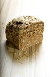 Pão do Wholewheat Imagens de Stock