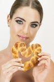 Pão doce Fotos de Stock