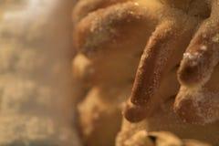 Pão doce Fotografia de Stock Royalty Free