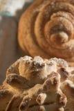 Pão doce Foto de Stock Royalty Free