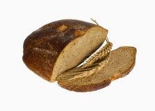 Pão e orelha Imagens de Stock Royalty Free