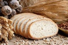 Pão e outro fotos de stock