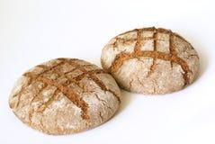 Pão escuro Fotografia de Stock