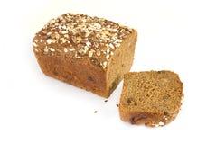 Pão escuro de Rye Fotografia de Stock Royalty Free