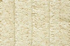 Pão estaladiço Wholemeal do centeio, textura fotografia de stock royalty free