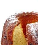pão extravagante em detalhe Fotos de Stock