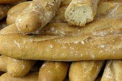 Pão francês Imagem de Stock Royalty Free