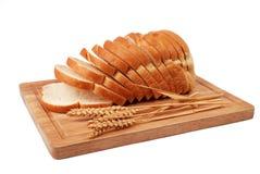 Pão fresco foto de stock