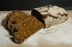 Pão fresco Foto de Stock Royalty Free