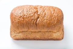 Pão inteiro da grão Fotos de Stock